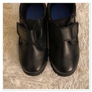 ❤️4 for $20❤️Smartfit Little Boys Black Shoes
